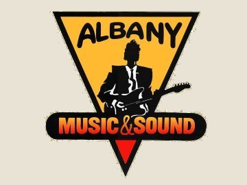 Albany Music & Sound